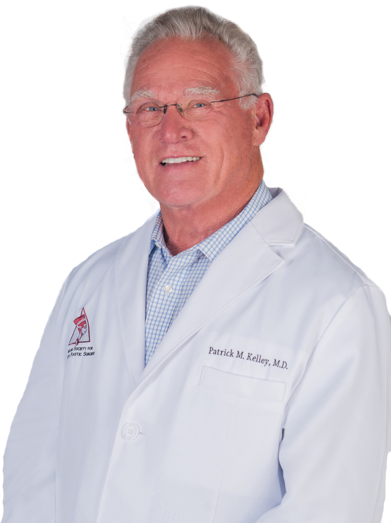 Dr. Patrick Kelley best plastic surgeon in bay county